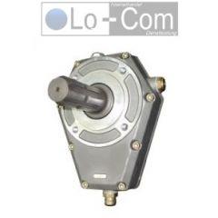 Zapfwellengetriebe Baugröße 2 I 12 11 Kw Stummel Fachhandel
